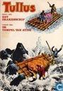 Het drakenschip + De tempel van Attis