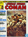 Savage Sword of The Savage Sword of Conan 13