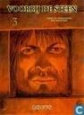 Comic Books - Voorbij de steen - Rheyn