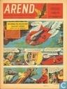 Strips - Arend (tijdschrift) - Jaargang 10 nummer 49