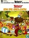Strips - Asterix - Asterix en de Belgen