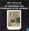 De toepassing van typografie in een ontwerp