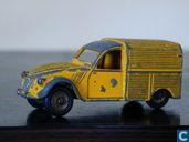 Citroën 2CV Mail Van
