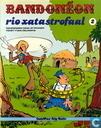 Comics - Bandoneón - Rio Xatastrofaal