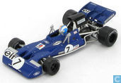Tyrrell 002 - Ford