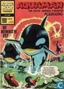 Comics - Aqualad - De behekste zee