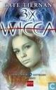 Books - Wicca - 3 x Wicca 2