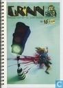 Bandes dessinées - Gr'nn (tijdschrift) - Gr'nn 16