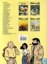 Comics - Gin und Fizz - De rijke oude vrouwtjes