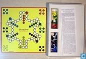 Board games - Mens Erger Je Niet - Mens Erger Je Niet (NSF)