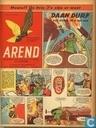 Bandes dessinées - Arend (magazine) - Arend 45