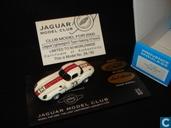 Jaguar E-type 'lightweight'
