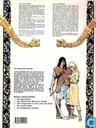 Comics - Thorgal - De schaduwen voorbij