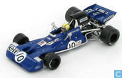 Tyrrell 001 - Ford
