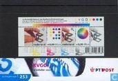 Postage Stamps - Netherlands [NLD] - KVGO