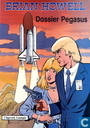 Comic Books - Brian Howell - Dossier Pegasus