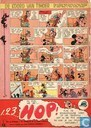 Bandes dessinées - Mickey Magazine (tijdschrift) - Mickey Magazine 404