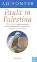Paula in Palestina