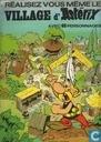 Realisez vous même le Village d'Asterix