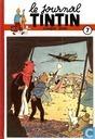 Tintin recueil 7
