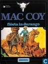 Comics - Mac Coy - Fiësta in Durango