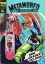 Comic Books - Hoge C voor tere oortjes, De - 1000 graden celcius