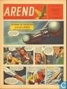 Bandes dessinées - Arend (magazine) - Jaargang 10 nummer 6