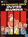Comics - Albert Enzian - Die bovenste beste Olivier Blunder