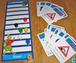 Brettspiele - Verkeersbordenspel - Verkeersbordenspel