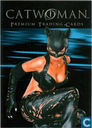 Catwoman Premium Trading Cards