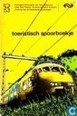 Toeristisch spoorboekje