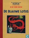 Comic Books - Tintin - De Blauwe Lotus