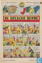 Bandes dessinées - Jeep (tijdschrift) - Nummer  13