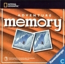 National Geographic Adventure Memory