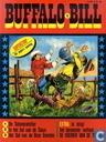 Comics - Michael Strogoff - De satansrancher + In het hol van de Sioux + Het dal van de boze geesten