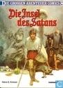 Die Insel des Satans