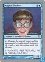 Magical Hacker
