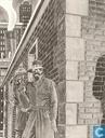 Comic Books - Victor Sackville - De magier van Brooklyn