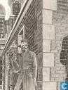 Bandes dessinées - Victor Sackville - De magier van Brooklyn