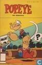 Bandes dessinées - Popeye - Nummer  33