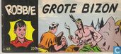 Comic Books - Robbie - Grote Bizon