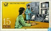 Opleidingen bij de Duitse Post