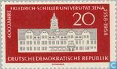 Universiteit Jena 1558-1958