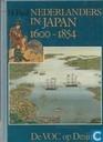 Nederlanders in Japan 1600-1854