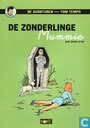 Comic Books - Tom Tempo - De zonderlinge mummie