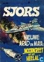 Strips - Arad en Maya - 1974 nummer  28