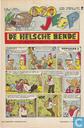 Bandes dessinées - Jeep (tijdschrift) - Nummer  28