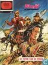 Comic Books - Ohee (tijdschrift) - De totem van de wraak