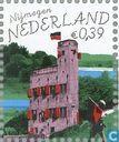 Pays-Bas Belle-Nijmegen