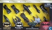 Batman Movie Collection 10-Pack